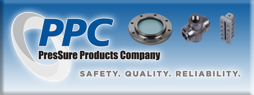Pressure Products Company